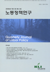 Quarterly Journal of Labor Policy (Vol. 8, Issue 3)