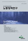 Quarterly Journal of Labor Policy (Vol. 12, Issue 2)