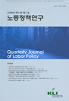 Quarterly Journal of Labor Policy (Vol. 9, Issue 1)