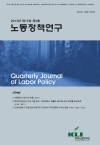 Quarterly Journal of Labor Policy (Vol. 14, Issue 4)